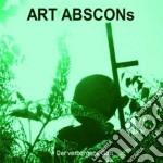 Art Abscons - Der Verborgene Gott cd musicale di Abscons Art