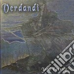 Verdandi - North Country cd musicale di VERDANDI