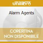 ALARM AGENTS cd musicale di Death in june & boyd