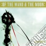 Of The Wand And The Moon - Sonnenheim cd musicale di OF THE WAND AND THE