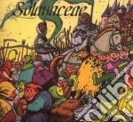 Solanaceae - Solanaceae cd musicale di SOLANACEAE
