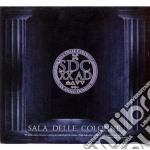 Sala Delle Colonne - Xx.a.d cd musicale di Sala delle colonne