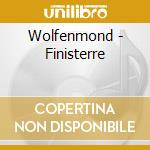 Finisterre cd musicale