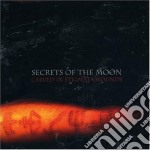 Secrets Of The Moon - Carved In Stigmata Wounds cd musicale di SECRETS OF THE MOON