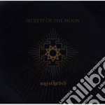 CD - SECRETS OF THE MOON - ANTITHESIS cd musicale di SECRETS OF THE MOON