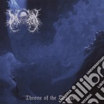 Drautran - Throne Of The Depths cd musicale di DRAUTRAN