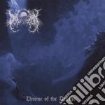 THRONE OF THE DEPTHS cd musicale di DRAUTRAN