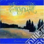 Empyrium - A Wintersunset... cd musicale di EMPYRIUM