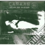 Canaan - Brand New... cd musicale di CANAAN
