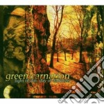 Green Carnation - Light Of Day, Day Of Darkness cd musicale di Carnation Green