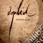 Orplid - Nachtliche Junger cd musicale di ORPLID