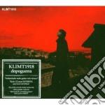 DOPOGUERRA                                cd musicale di KLIMT 1918