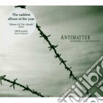 Antimatter - Planetary Confinement cd musicale di ANTIMATTER