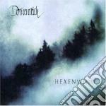 Dornenreich - Hexenwind cd musicale di DORNENREICH