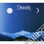 DURCH DEN TRAUM cd musicale di DORNENREICH