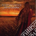 Todesbonden - Sleep Now Quiet Forest cd musicale di TODESBONDEN