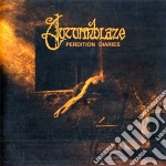 Autumnblaze - Perdition Diaries cd musicale di AUTUMNBLAZE