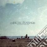 Arctic Plateau - On A Sad Sunny Day cd musicale di Plateau Arctic