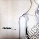 REVIVE                                    cd musicale di CONCISE