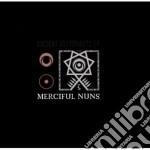 Merciful Nuns - Ancient Astronauts cd musicale di Nuns Merciful