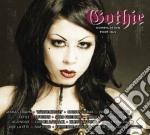 GOTHIC VOL. 45                            cd musicale di Artisti Vari