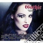 GOTHIC VOL.46                             cd musicale di Artisti Vari