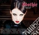 Gothic Vol. 47 cd musicale di Artisti Vari