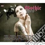 GOTHIC VOL.31/40                          cd musicale di Artisti Vari