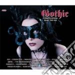 GOTHIC VOL.34/44                          cd musicale di Artisti Vari