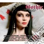 GOTHIC VOL. 49                            cd musicale di Artisti Vari