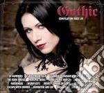 Gothic vol.54 cd musicale di Artisti Vari