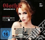 Gothic vol. 56 cd musicale di Artisti Vari
