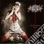 ABBY COMPILATION VOL.3                    cd musicale di Artisti Vari