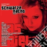 Various Artists - Schwarze Nacht Vol.5 cd musicale di Artisti Vari