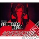 Schwarze nacht vol.4/5 cd musicale di Artisti Vari