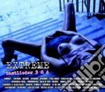 Extreme lustlieder vol.3/4 cd musicale di Artisti Vari