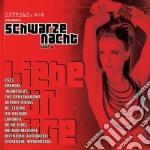Schwarze nacht tanz 6 cd musicale di Artisti Vari