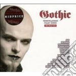 GOTHIC VOL. 23                            cd musicale di Artisti Vari