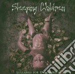 Sleeping Children - Lullabies For Debauchery cd musicale