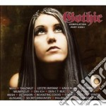 GOTHIC VOL. 32                            cd musicale di Artisti Vari
