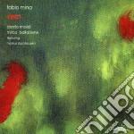 Vireo cd musicale di Fabio Mina