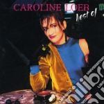 Caroline Loeb - Best Of cd musicale di Caroline Loeb