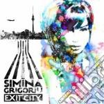 (LP VINILE) Exit city lp vinile di Grigoriu Simina