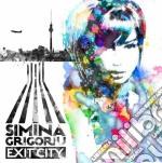 Simina Grigoriu - Exit City cd musicale di Grigoriu Simina