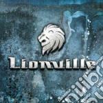 Lionville - Lionville cd musicale di Lionville