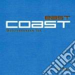 East - volume mediterranean cd musicale di Artisti Vari