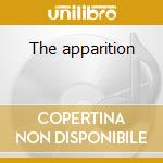 The apparition cd musicale