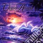 Eternal endless infinity cd musicale di Visions of atlantis