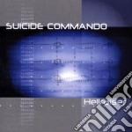Suicide Commando - Hellraiser cd musicale di Commando Suicide