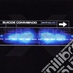 ANTHOLOGY                                 cd musicale di Commando Suicide
